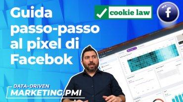Pixel Facebook: guida completa alla configurazione