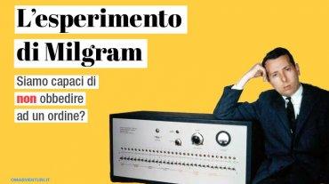 L'esperimento di Milgram
