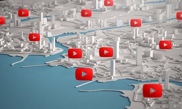 Youtube è un'ottima risorsa per le aziende e per la lead generation B2B